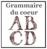 Grammaire du coeur
