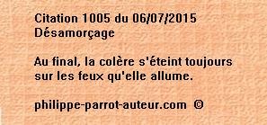 Cit 1005  060715