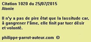 Cit 1020  250715