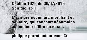 Cit 1025  300715