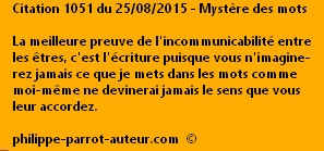 Cit 1051  250815
