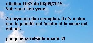 Cit 1063  060915
