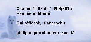 Cit 1067  130915