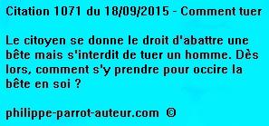 Cit 1071  180915