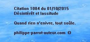 Cit 1084  011015