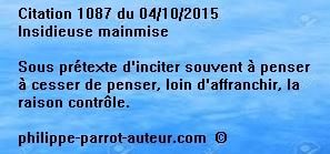 Cit 1087  041015