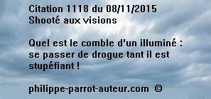 Cit 1118  081115