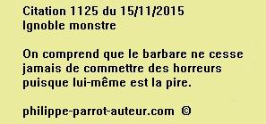 Cit 1125  151115