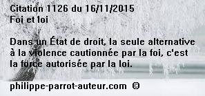 Cit 1126  161115