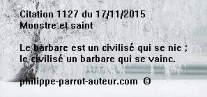 Cit 1127  171115