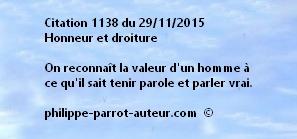 Cit 1138  291115