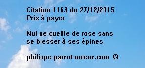 Cit 1163  271215