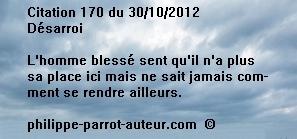 Cit 170 301012