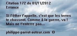 Cit 172 011112