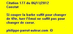 Cit 177 061112