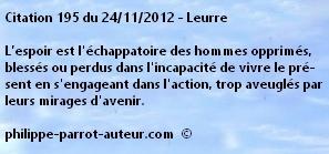 Cit 195 241112