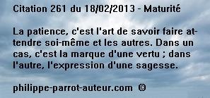 Cit 261 180213