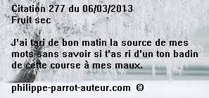 Cit 277 060313