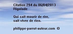 Cit 294 060413