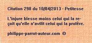 Cit 298 100413