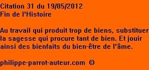 Cit 31  190512