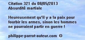 Cit 321 080513