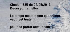 Cit 335  220513