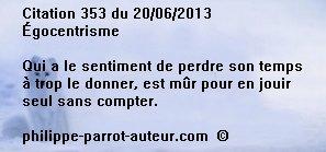 Cit 353  200613