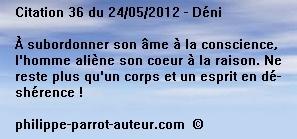 Cit 36  240512