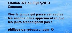 Cit 371  090713