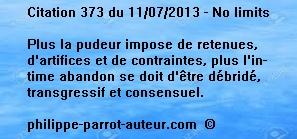 Cit 373  110713