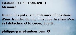 Cit 377  150713