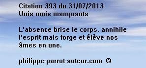 Cit 393  310713