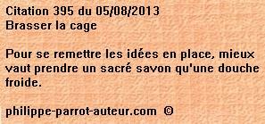 Cit 395  050813