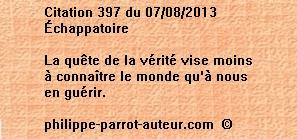 Cit 397  070813