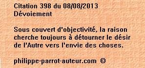 Cit 398  080813