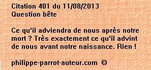 Cit 401  110813