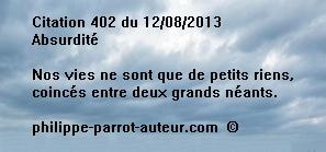 Cit 402  120813