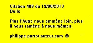 Cit 409  190813