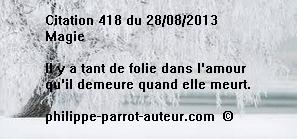 Cit 418  280813