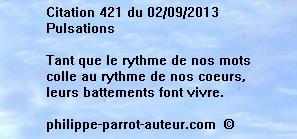 Cit 421  020913
