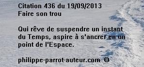 Cit 436  190913