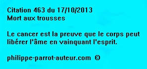 Cit 463  171013