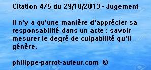 Cit 475  291013