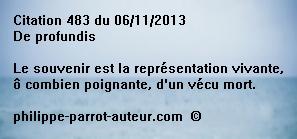 Cit 483  061113