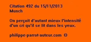 Cit 492  151113