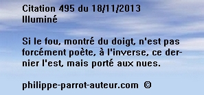 Cit 495  181113