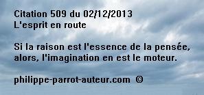 Cit 509  021213