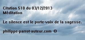 Cit 510  031213