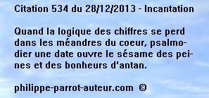 Cit 534  281213